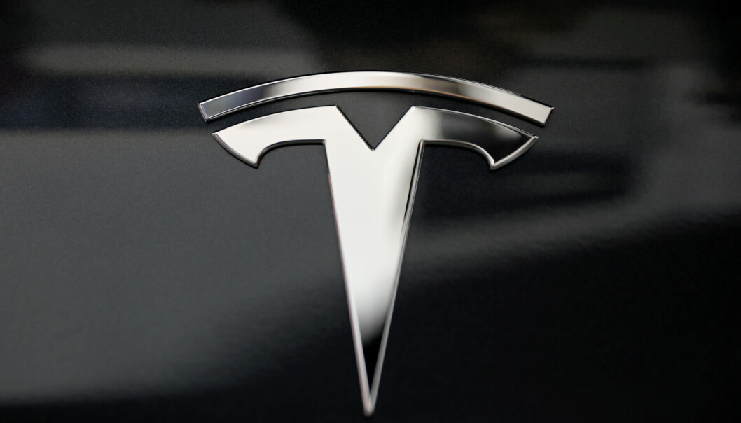 Tesla gruser konkurrentene