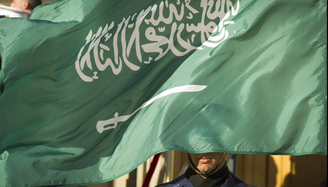 Saudi-Arabias ultrakonservative presteråd sier alle henrettelsene tirsdag ble gjennomført i henhold til islamsk lov. Illustrasjonsfoto: Cliff Owen / AP / NTB scanpix