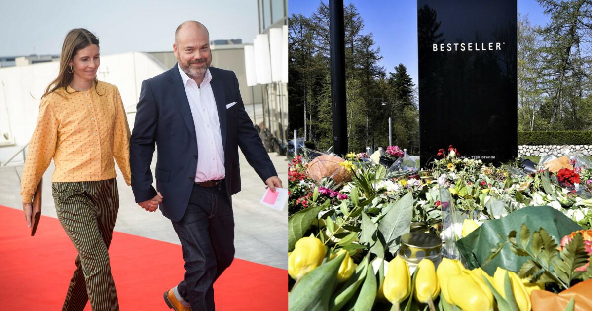 b6e4fa570 Terroren på Sri Lanka - Blomsterhav etter familietragedien - Dagbladet