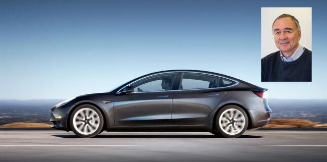 image: Grovt villedende tysk artikkel om elbil kontra dieselbil