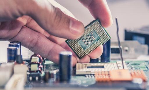 image: Slik lages hardware med algoritmer