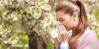 image: Ny medisin mot allergi