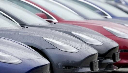 Forskere mener tysk elbil-rapport er uvitenskapelig og grovt villedende