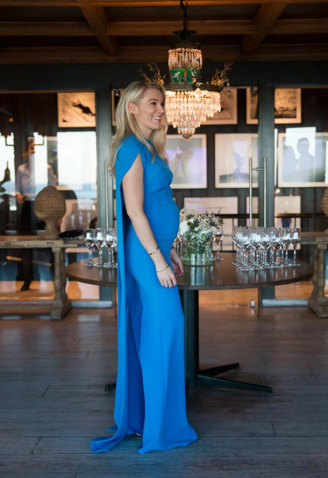 KK-BLOGGER: Tine Monsen. Foto: Tinemonsen.no