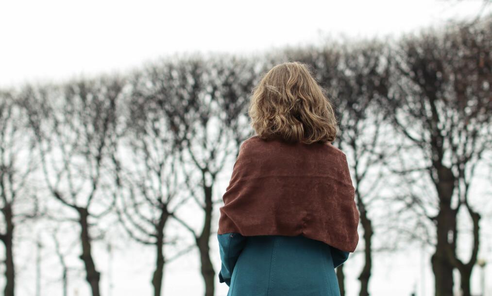 POLYAMORI: Da Synnøve sluttet å lete etter den ene rette, ble dating veldig mye lettere. Foto: Ida Bergersen