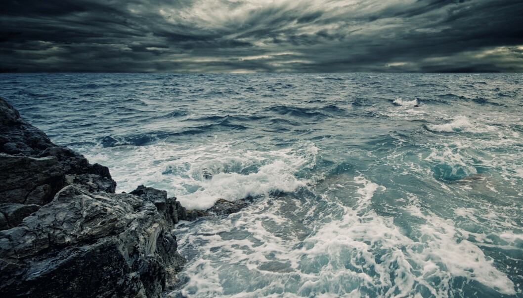 MYE VÆR: Vi har mye vær i Norge, på godt og vondt. Foto: Nejron Photo / Shutterstock / NTB scanpix.
