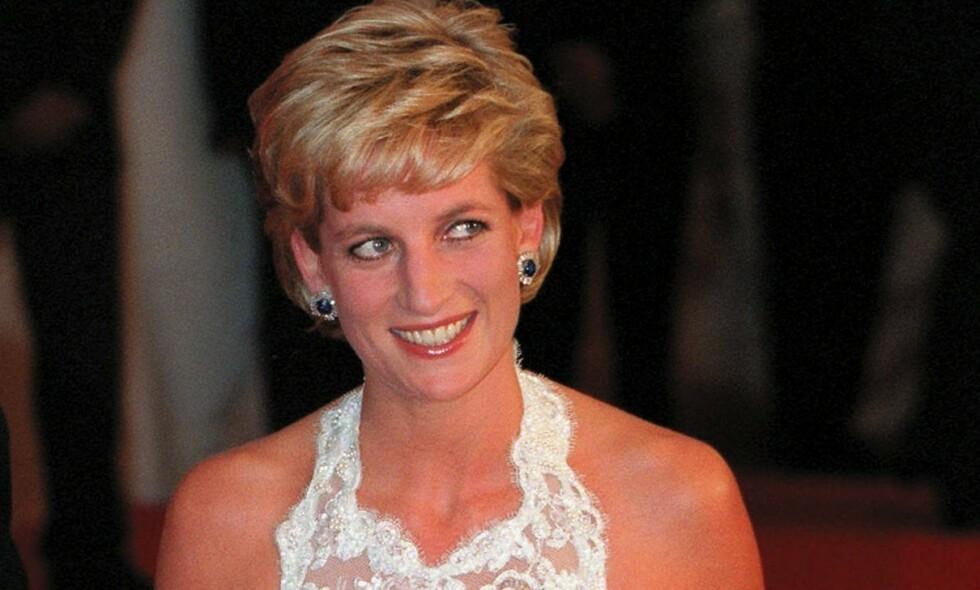 MATGLAD: Prinsesse Diana var svært lett å lage mat til, ifølge Kensington Palace sin tidligere kokk. Prins Charles skal derimot ha vært mer utfordrende. Foto: NTB Scanpix