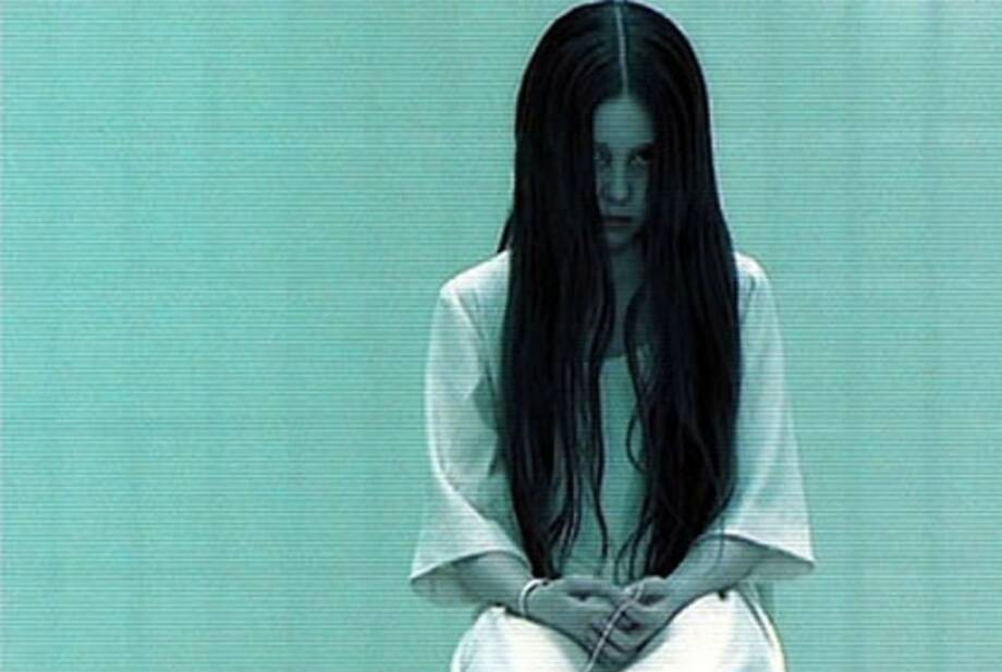 FØR: Det er hele 17 år siden skuespillerinnen Daveigh Chase portretterte lille Samara Morgan i skrekkfilmen «The Ring» – vi har funnet ut hvordan hun ser ut i dag! FOTO: Dreamworks