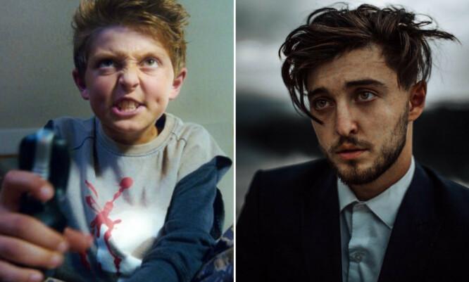 LITE JOBB: Det har ikke akkurat bugnet med tilbud for Jordan Fry... FOTO: Warner Bros. Pictures/Scanpix