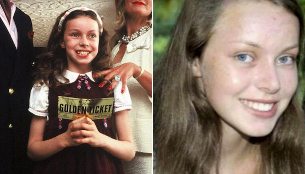 FLYTTET HJEM: Julia Winter fant raskt ut at skuespillertilværelsen ikke var noe for henne. FOTO: Warner Bros. Pictures/Scanpix