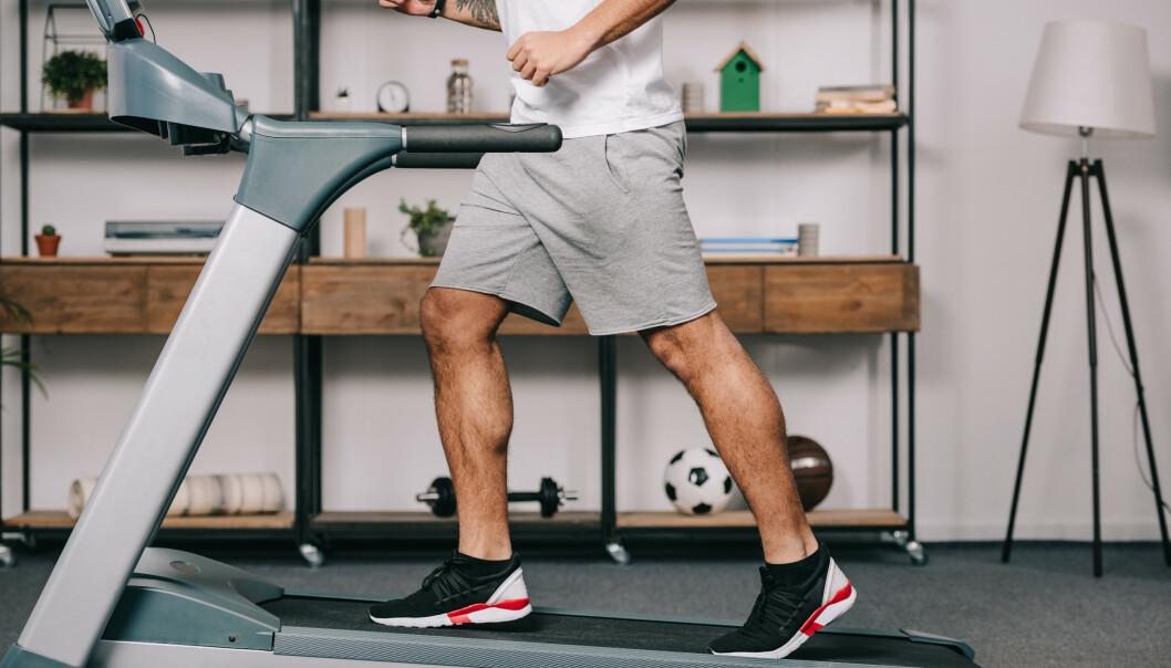<strong>BRUKT TRENINGSUTSTYR:</strong> Før du kjøper brukt treningsutstyr er det flere ting du bør sjekke. Få tipsene i artikkelen under. Foto: NTB Scanpix.