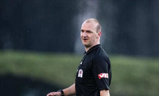 image: Bobby Madley – fra Premier League til norsk 4. divisjon på ett år