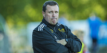 image: Fotballkamp ble SAS-avlyst, men nå er kampen reddet