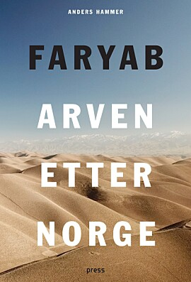 image: Viser hvordan Norge sviktet afghanerne