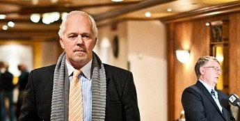 PR-rådgiver mistet flyet – raser mot SAS