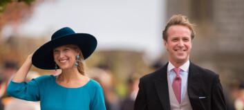 Skandaleprinsessens datter gifter seg med eksen til Pippa