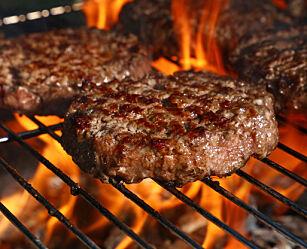 image: Tabbene som ødelegger grillmaten