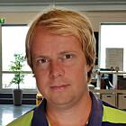 Martin F. Johansen