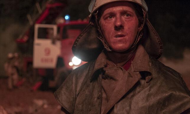 image: «The Walking Dead» blir karnevalssminke i forhold til dette