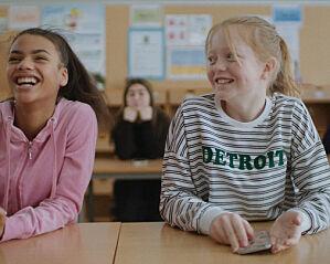 1b9d541b Slik kan du hjelpe tenåringsjenter med intrigene deres