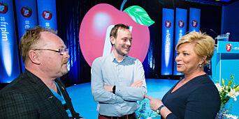 image: Dagbladet mener: Det frivillige vaksinasjonsprogrammet er en suksess