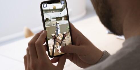 Kan bli årets store mobilfarsott