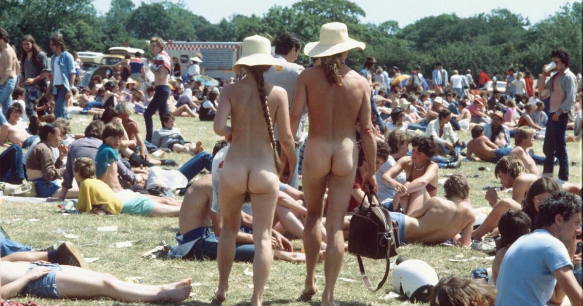 Woodstock-Festival - Fullt Kaos Om Legendarisk Festival -7065