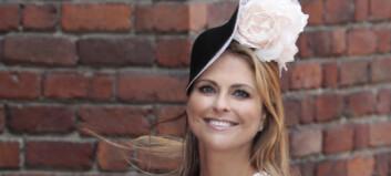 Prinsesse Madeleine droppet pappas bursdag - for tredje gang på rad