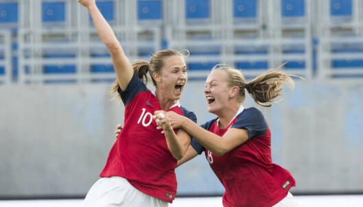 Her er den norske VM-troppen