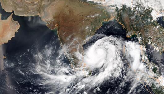 800.000 evakuert før syklon treffer land i India