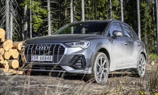 image: Enorm forbedring fra Audi