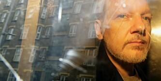 Utlevering av Assange til USA kan ta opptil et år