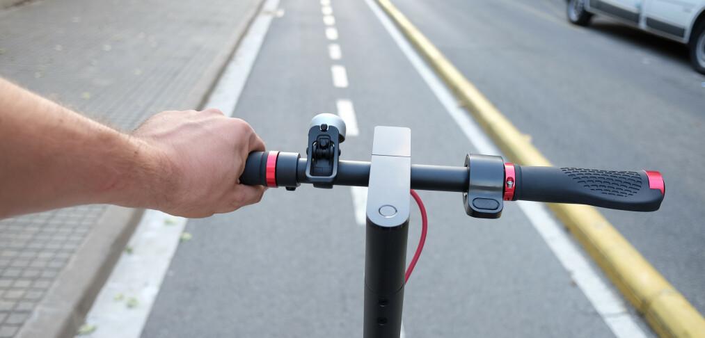 El-sparkesykler gir større CO₂-utslipp enn om du kjører med en dieselbuss