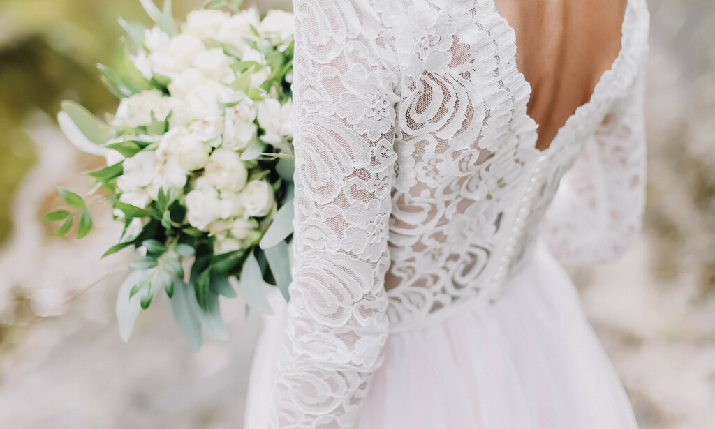 348e5379 BRYLLUP: Skal du være gjest i et bryllup og vet ikke hva du skal ha