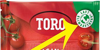 image: Ny Toro-detalj vekker oppsikt: - Modig!