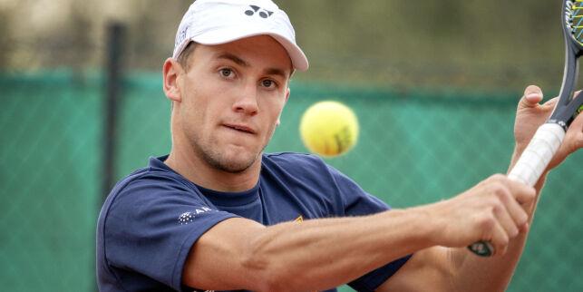 image: Løft etter Nadal-hjelp: - Har veldig troa på Casper