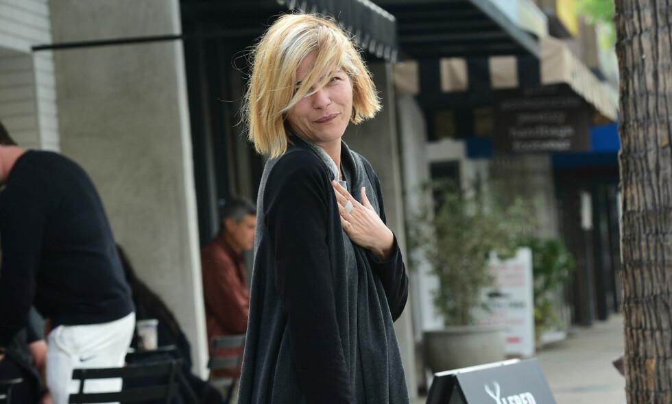 SYK: Det var i høst at skuespiller Selma Blair avslørte at hun hadde fått påvist sykdommen Multippel Sklerose (MS). I et ærlig innlegg på Instagram åpner hun opp om sykdommen. Foto: Shutterstock/ NTB Scanpix