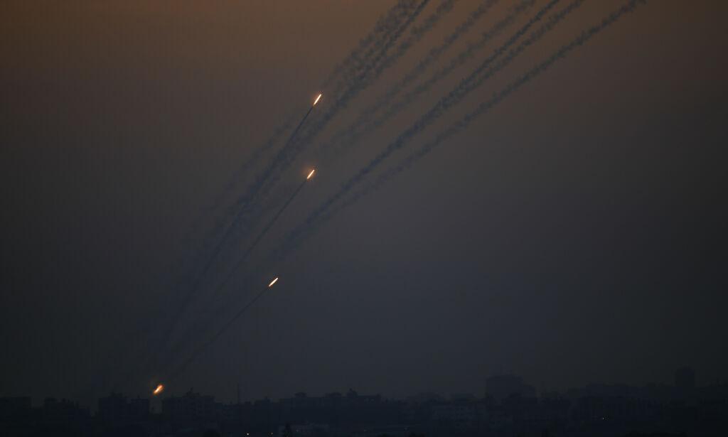 image: Medier: Israel og Hamas enige om våpenhvile