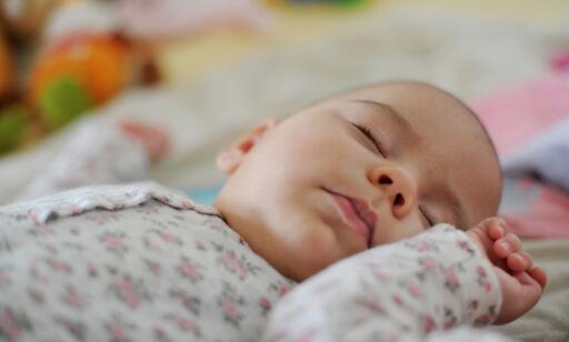 image: Nå er det slutt på fødselsattest