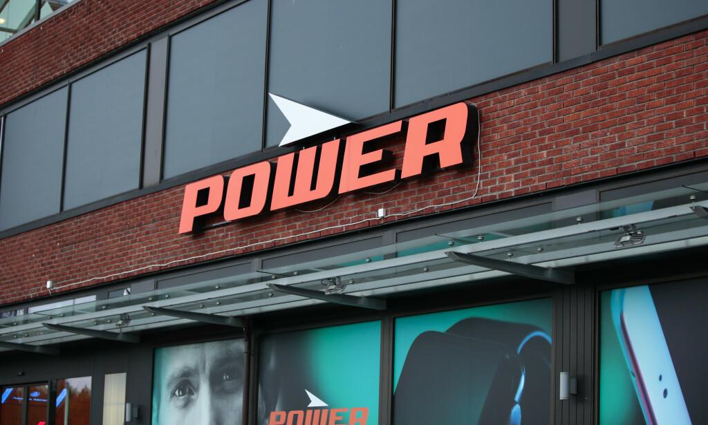PRISROBOT: Forbrukertilsynet reagerer på Powers prisrobot. Foto: Lise Åserud/NTB scanpix