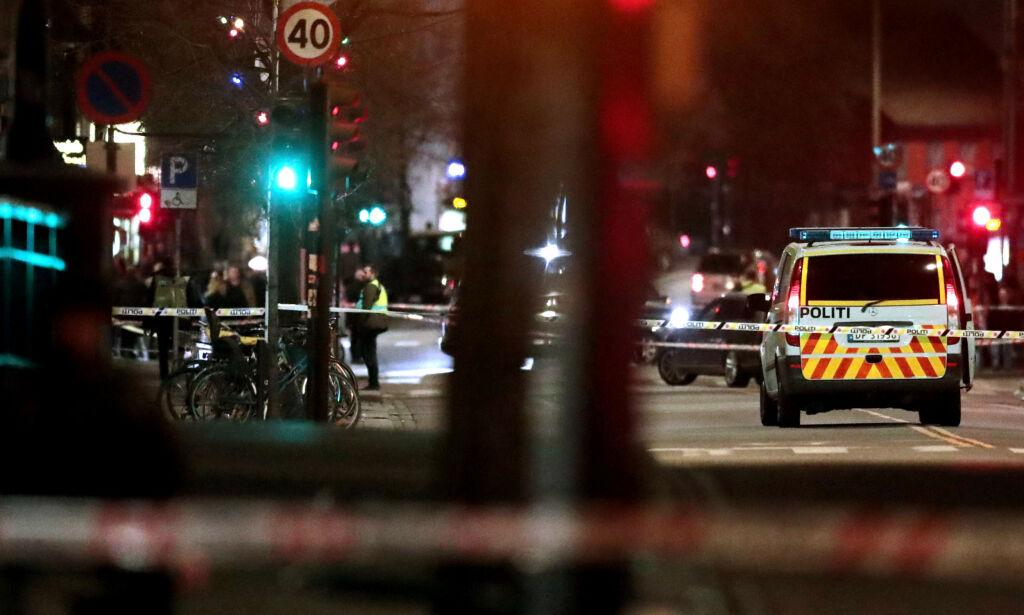 image: Bombedømt russisk 19-åring kan utvises fra Norge