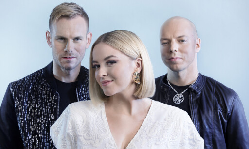 NORWAY: Keiino. Photo: Eurovision