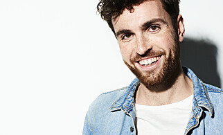NETHERLANDS: Duncan Laurence. Photo: Eurovision