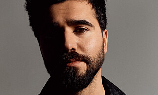 ASERBAJJAN: Chingiz. Photo: Eurovision