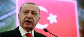 - Kan bli slutten på Erdogans presidentskap