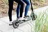el scooter regler