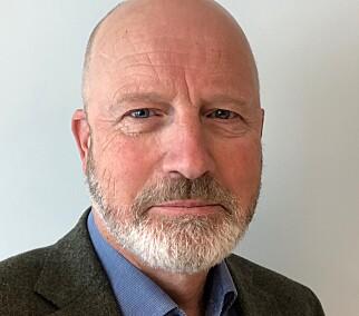 MILLIONLØNN: Marius Maske, administrerende direktør i Vegamot AS i Midt-Norge, er blant de fem topplederne som hever millionlønn. I fjor tjente han 1,293 millioner. Foto: Privat