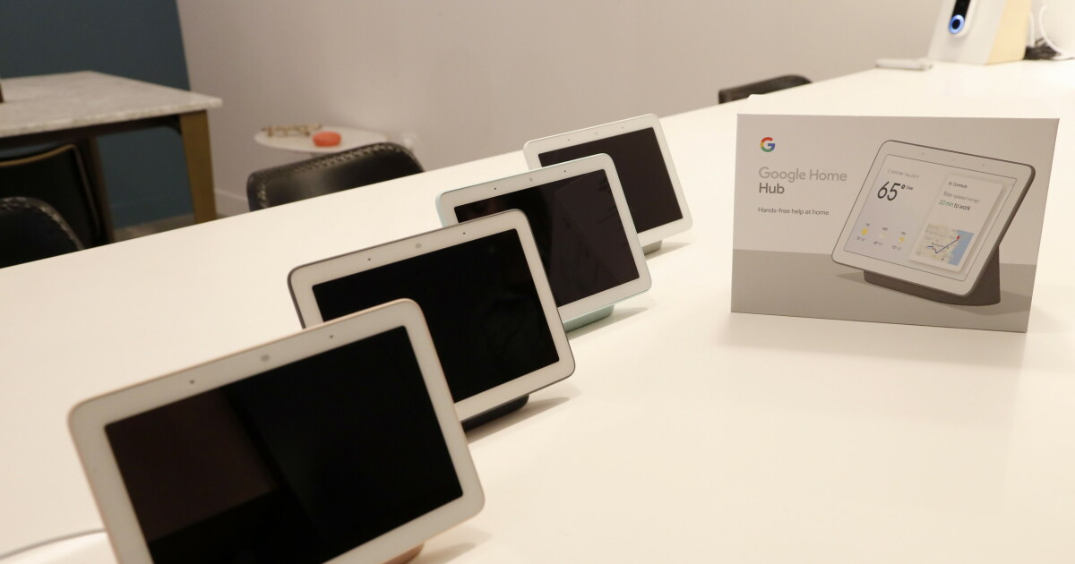 Google Nest Hub to Norway – Now this is coming to Norway! – Navva