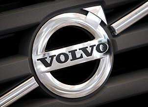 Volvo best - Tesla stuper