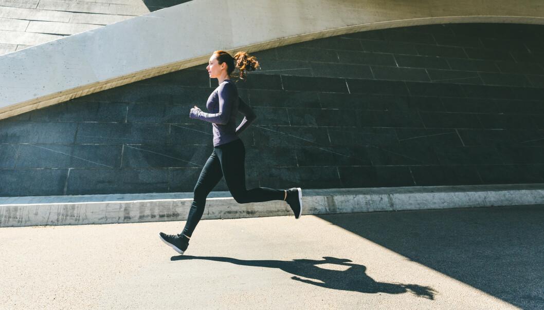 <strong>KAN VÆRE FARLIG:</strong> Dårlig kondisjon kan ifølge en ny studie føre til fettlever, som igjen kan øke risikoen for en rekke livsstilssykdommer. FOTO: NTB Scanpix
